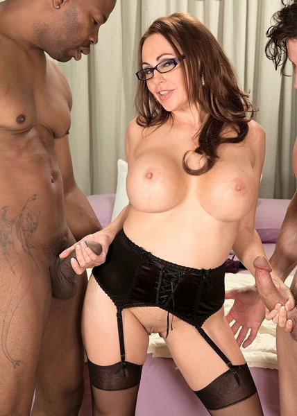 raquel-sieb-jerking-two-cocks
